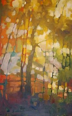 """Outstanding """"abstract art paintings tutorial"""" detail is offered on our site. Landscape Art, Landscape Paintings, Paintings I Love, Art Paintings, Tree Art, Painting Techniques, Painting Inspiration, Painting & Drawing, Contemporary Art"""