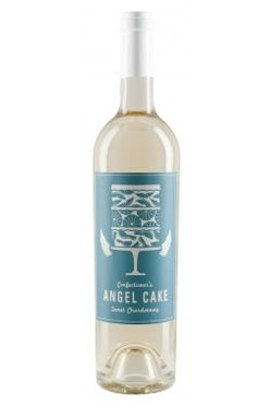 Confectioners Wine - Angel Cake. Another dessert in a bottle. Very good.
