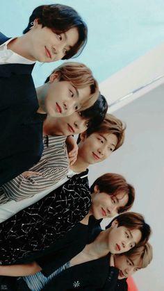 Bts Jin, Jungkook Jimin, Bts Taehyung, Bts Bangtan Boy, Bts Jimin Brother, Bts Lockscreen, Foto Bts, K Pop, Billboard Music Awards