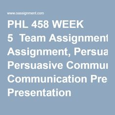 phl 458 week 1 individual assignment critical Week 1 individual assignment phl 458 week 1 individual assignment critical thinking and society exercise phl 458 week 2 dq1 what are the components of the creative process.
