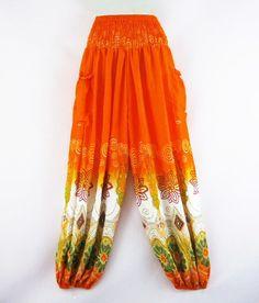 1980's fashions = HAMMER pants