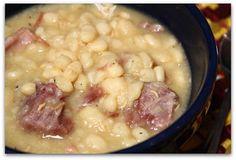 Crock-pot Comfort Ham