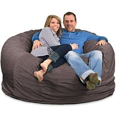 25 best super sack sofa bean bag chair images bean bag sofa bean rh pinterest com