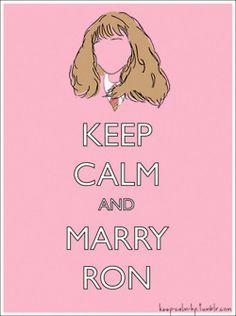 Marry Ron