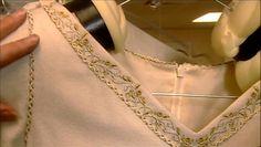 Властелин Колец, белое платье Эовин — From the Cradle to the Grave