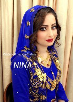 Kurdish hijabi ❤️ Pinterest: @kvrdistan