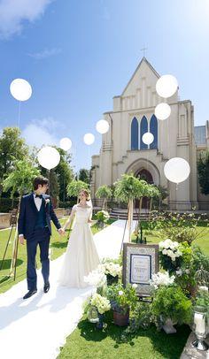 ピクチャーツアー | 結婚式場 ホテルグランドティアラ安城
