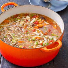 Green Bay Booyah Recipe - Cook's Country
