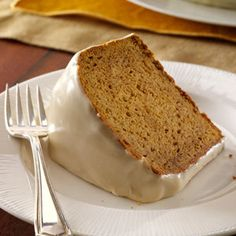 Ginger sweet Potato Cake