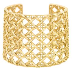 Dior - Cuff bracelet