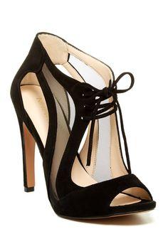 Momentous High Heel Sandal