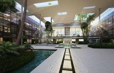 Palau Sunset Island | Miami Beach real estate