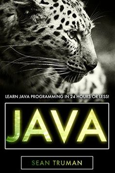 JAVA: The Ultimate Crash Course To Learning Java Programming FAST! (java, java programming, java for dummies, java ee, java swing, java android, java mobile java apps Book 1)