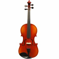 Klaus+Mueller+Bucharest+Viola is hand crafted in Europe by luthiers trained in the art of violin making. These instruments are light in weight from meticulous graduation. The Bucharest viola features a big, warm, and resonant sound, with excellent projection. This allows intermediate players to more easily build upon their technique and musical expression. Free Shipping. No minimums 0% Financing Available.
