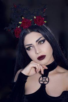 Model: Mahafsoun
