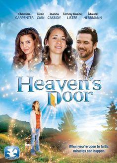 Heaven's Door - Christian Movie/Film on DVD. http://www.christianfilmdatabase.com/review/heavens-door/