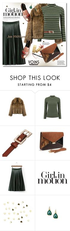 """Yours inspiration YOINS"" by svijetlana ❤ liked on Polyvore featuring Victoria's Secret, women's clothing, women's fashion, women, female, woman, misses, juniors and yoins"