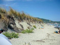 Fotó itt: Sarti beach - Google Fotók Google, Greece, Photo And Video, Beach, Water, Outdoor, Greece Country, Gripe Water, Outdoors