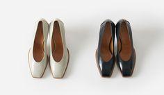 来春夏デビューのシューズブランド「カチム」の靴づくり|KATIM