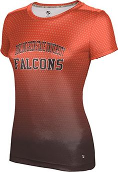 60375a09445 ProSphere Womens Bowling Green State University Community College Zoom Tech  Tee     Check this awesome product by going to the link at the image.