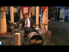Craig Ferguson 'Full Theme Song' | The Late Late Show