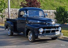 1952 Ford pickup Maintenance of old vehicles: the material for new cogs/casters/gears could be cast polyamide which I (Cast polyamide) can produce