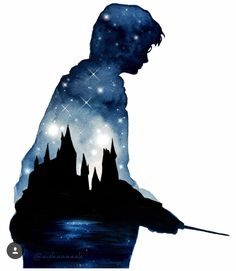Find images and videos about harry potter and hogwarts on We Heart It - the app to get lost in what you love. Harry Potter Tumblr, Harry Potter Fan Art, Harry Potter Kunst, Harry Potter Painting, Harry Potter Disney, Harry Potter Drawings, Harry Potter Pictures, Harry Potter Universal, Harry Potter Memes