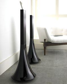 """Zikmu Parrot"" Wireless Speaker System at Neiman Marcus."