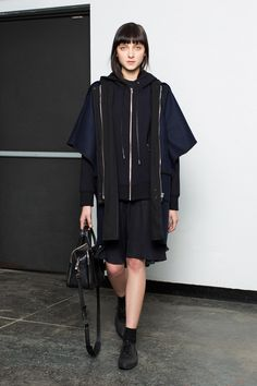 A.L.C. Fall 2014 Ready-to-Wear Collection on Style.com: Complete Collection