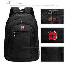 Swissgear Bag Unisex Muti-Purpose Backpack Laptop