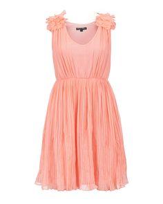 Oooh bmaid dress