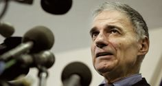 In a recent interview, Ralph Nader explains how corporate terrorism is affecting…