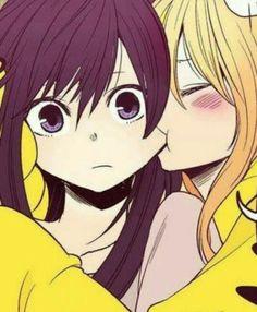 Mei & Yuzu