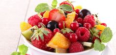 I love fruit and eat it everyday but am now learning there are specific times we should eat in relation to how we digest it.When you eat fruit, it enters the stomach and digestive juices as