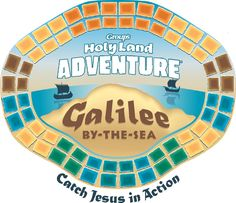 Family Holy Land Adventure- St. Luke's blog entry about the activites that take place during Galilee by the Sea