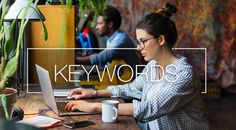 How to find the perfect keywords for your website Creating A Business, Home Based Business, Business Tips, Seo Keywords, Writing About Yourself, Your Website, Financial Tips, Search Engine Optimization, Tips