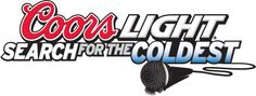 Coors Light is Searchign For The Coldest!  Register to win today!