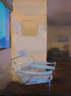 Carlos San Millan, Breuer chair on ArtStack #carlos-san-millan #art