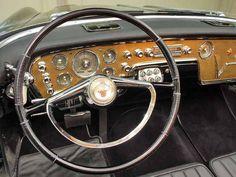 1956 Packard Caribbean https://de.pinterest.com/jerry7490/vintage-dashboards/