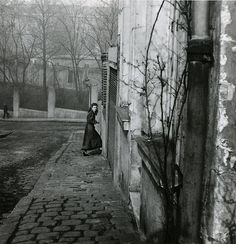 Willy Ronis, 1948