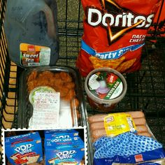 Harris Teeter 9/1/14 Meal Deal Round 2 ....Got the Harris Teeter Meal Deal again today...they were out of the salsa so they substituted for me...and got my 3 EVIC Pop Tarts ...total for everything $11.43  #cantpayfullprice  #lovemycoupons  #mealdeal