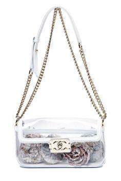 Resort 2013: Chanel...