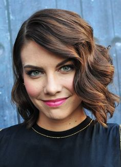 Lauren Cohan, Spike TV's Guys Choice Awards Lauren Cohan, British Actresses, Actors & Actresses, Newest Horror Movies, Maggie Greene, Spike Tv, Summer Beauty, Celebs, Celebrities