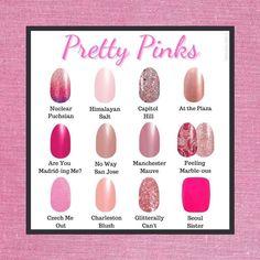 Dry Nail Polish, Nail Polish Strips, Nail Color Combos, Nail Colors, Nail Selection, Manicure Y Pedicure, Color Street Nails, Nail Tips, Nail Ideas