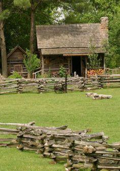 para el rancho