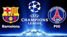 Barcelona Vs Paris Saint Germain? Babak Second Leg Champions League 22/04/2015, Rabu   Segera mendaftar bersama kami di www.royalewin.com