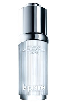 Explore la prairie Cellular Swiss Ice Crystal Dry Oil here at GLOSSYBOX. Beauty Kit, My Beauty, Ice Crystals, Pure Oils, Summer Skin, 1 Oz, Good Skin, Natural Skin, Creme
