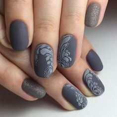 Top 30 Trending Nail Art Designs And Ideas - Page 34 of 37 - Nail Arts Fashion