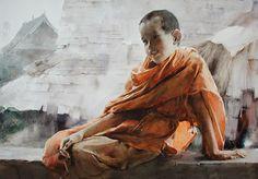 Guan Weixing Guan Weixing nació en el Condado de Dunhua, provincia de Jilin, China, en 1940. En 1960, cuando Guan Weixing era todavía un estudiante de grado por primera vez en Luxun Academia de Bel…
