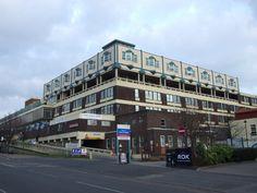 Poole Hospital, Poole
